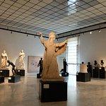 Archäologische Nationalmuseum Neapel (Museo Archeologico Nazionale) Foto