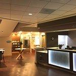 Kellogg Conference Hotel at Gallaudet University Foto
