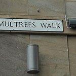 Multrees Walk