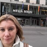 Photo of Melia Berlin