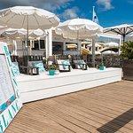 Beachclub Bleu&Blanc