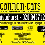 Cannon Cars Ltd