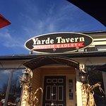 Bilde fra Yarde House Food and Spirits