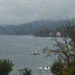 Der See im trüben Herbstflair - dennoch ein Traum!