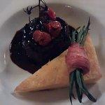 Amazing filet!