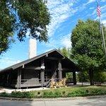 Lake Barkley Lodge