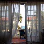 Room with a veiw