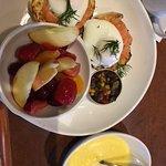 Photo de White Spot Restaurants