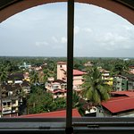 Foto de Nanutel Margao Hotel
