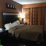Photo de Rodeway Inn Meadowlands