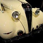 At Gateway Auto Museum, Colorado