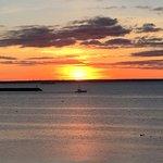 Foto de Boatslip Resort
