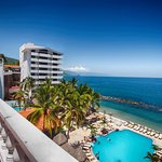 Costa Sur Resort in Puerto Vallarta