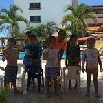 Kids activities at Costa Sur Resort in Puerto Vallarta