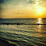 Sunsets at Costa Sur Resort in Puerto Vallarta