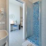 Le nostre camere Standard - Il bagno