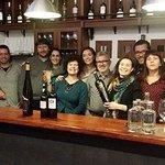 Enoteca de Belém, Lisboa. Moments with friends at Enoteca de Belém! Cheers!