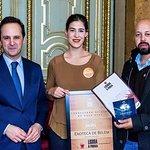 Enoteca de Belém was granted the Two Forks award by Lisboa à Prova 2015!