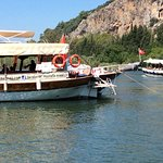 Dalyan Tezcan Hotel Photo