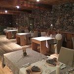 Ein Ort der Entspannung, herzliche und aufmerksame Gastgeber.  Die Kulinarik ist ein Meisterwerk