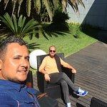 Photo de HF Ipanema Park