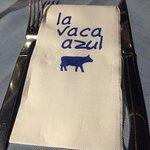 Foto de La Vaca Azul