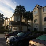 Photo of Jacksonville Plaza Hotel & Suites