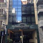 Foto di Howard Johnson Hotel Boutique Recoleta