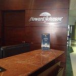 Howard Johnson Hotel Boutique Recoleta Foto