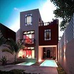 Casa Italia Yucatan Boutique Hotel