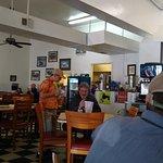 Fieldale Cafe