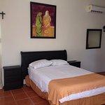 Hotel Dos Naciones Foto