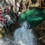 Jump à l'Artigue