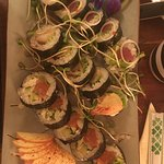 Foto de Restauracja So-An Sushi Club