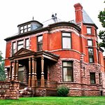 Pettigrew Home and Museum in Sioux Falls, SD