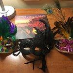 NOLA masks!!