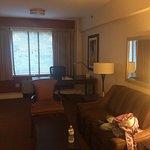 Virginian Suites Arlington Foto