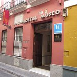 Photo de Hostal Museo