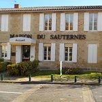 Office de Tourisme de Sauternes