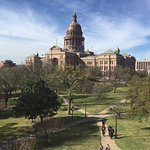 Taken with iPhone 6 of Texas Capital
