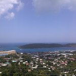 Island View Guest House Foto