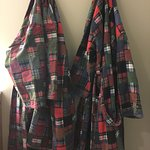Enjoyable robes from Vermont Flannel.