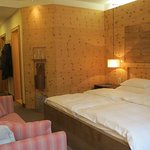Foto de Hotel Hochschober