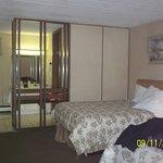 Rodeway Inn Fallsview Φωτογραφία