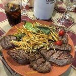 Foto de Restaurante Casa Pedro Abrasador