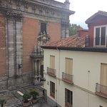 Apartamentos Palacio Real Foto