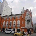 Foto de Ambar Hotel