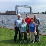 Duluth History Tours
