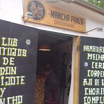 Photo of Mancha Panza - Sangucheria