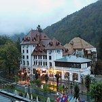 Photo de Rina Hotel Sinaia